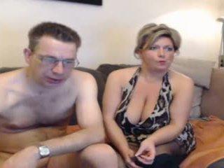 Horký maminka a jejich boyfriend pt 2