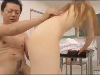 סקס הארדקור, יפני, כוס קידוח