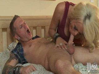 hardcore sex, történet, blowjob