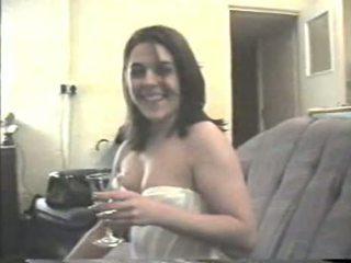 Iranian ļoti karstās sieva