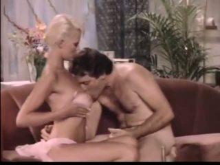 Najboljše od staromodno klasično porno seznam