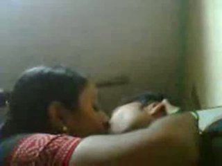 Cheating desi wife with her bf in restaurant