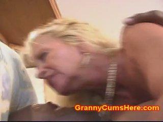 Babi gets rit zajebal kot a prasica