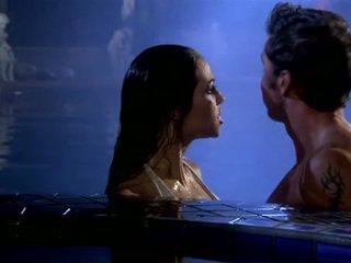 Schön faith leon - sex mit ein vampir