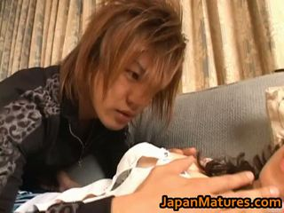 Japonez mamă porno canal