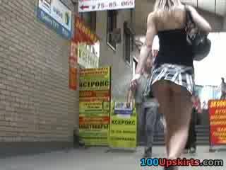 Modellen kort kort rok dansen zo sexily