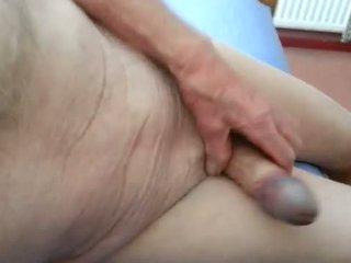big dick, blowjob, grandpa