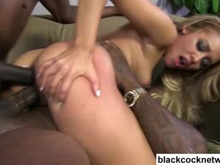 anal, galo negro, interracial
