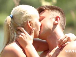 Beauty de natural: grátis vivid hd porno vídeo da