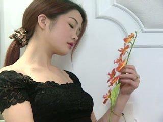 Pievilcīgas ķīnieši girls016