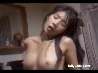Japonsko mama fukanje ji mož