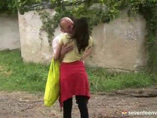 Giyinik seks kore the gazebo