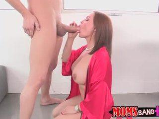 brunette, fucking, oral sex