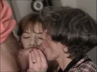 French Matures: Free Vintage Porn Video 62
