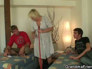 pierdolony, seks grupowy, hot mom