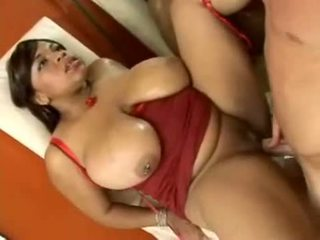 Fat Black Mature Lady Fucked Hard