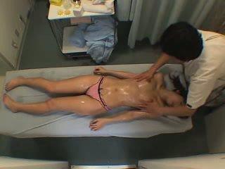 Spycam sănătate spa masaj sex parte 1