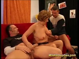 groepsex, swingers, kokhalzen