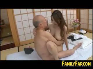 japonez, vechi + young, fetiș