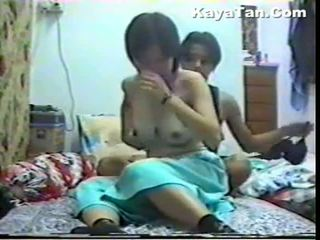 Malay chińskie para seks pod ukryty kamera