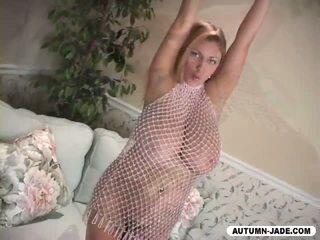 The Beaded Dress