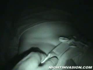 Gece seks porn