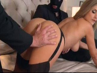 group sex, blowjob, anal