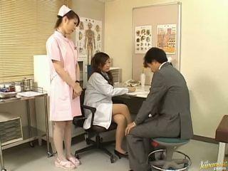 Japonesa av modelo follada