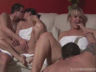 hardcore sex, oralinis seksas, groupsex