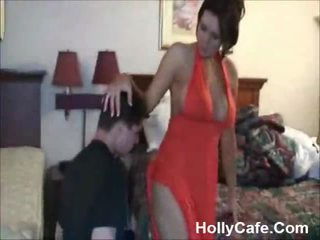 Dylan ryder moms taste its so good