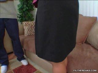 Joclyn kamen porno video posnetki