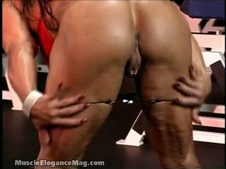 Denise Masino 29 - Female Bodybuilder