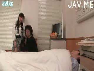 japanisch, blowjob, baby
