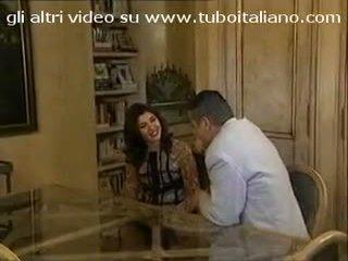 Padre e figlia italiani италиански порно