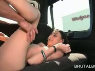 brunette, reality, small tits