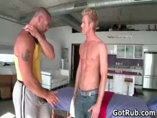 Hot Boy Acquire His Amazing Body Massaged And Cock Sucked 11 By Gotrub