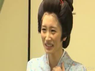 japonijos, big boobs, vienodas