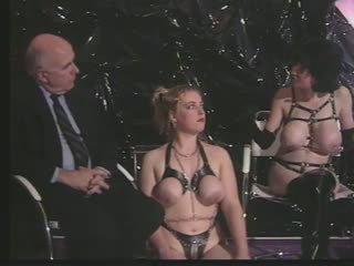 Dominante samenleving: gratis vintage porno video- fc