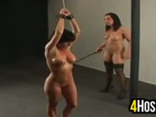 brünette, bdsm, fetisch