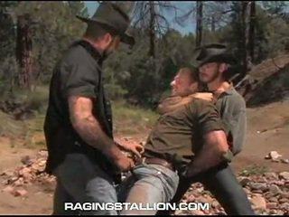 Busk puling boys