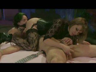 Володарка з її servants, безкоштовно раб порно 77