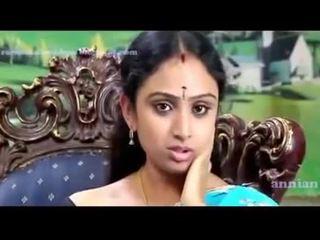 Гаряча сцена від tamil кіно