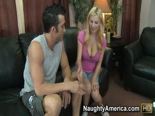 hardcore sex, blowjobs, blondīnes