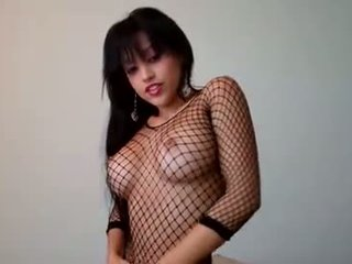Abella anderson tanzen nackt im sie zimmer