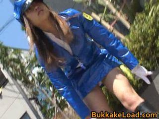 Asuka sawaguchi glamorous orientalsko igralka