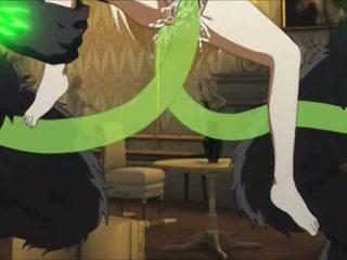 hentai, fantāzija, iesniegšana