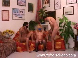 Sara italiaans amateur trio