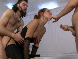 Juicylicious Marina Loves gets Assfucked by Artir and