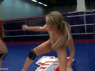 Larissa dee vs aleska diamond