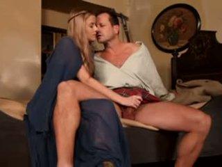 오럴 섹스 품질, 본부 질 섹스 가장, 온라인으로 코카서스 사람 참조